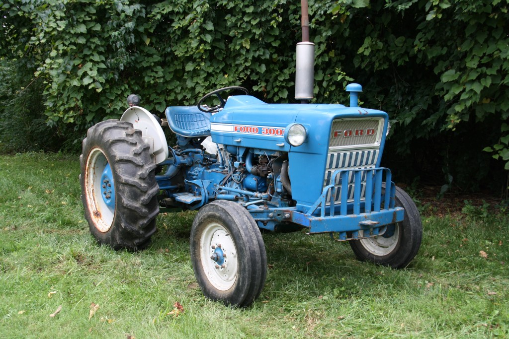 69 Ford 3000 Tractor : Ford tractor pictures autos post
